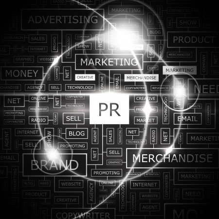 public relations services and marketing strategies